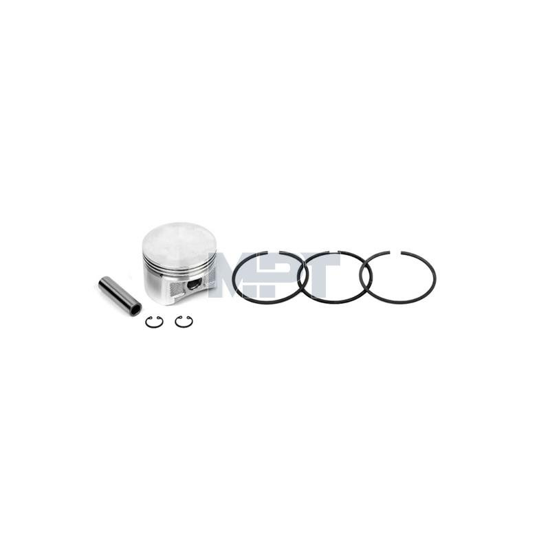 Ø85,00mm (STD) Piston & Ring, Compressor