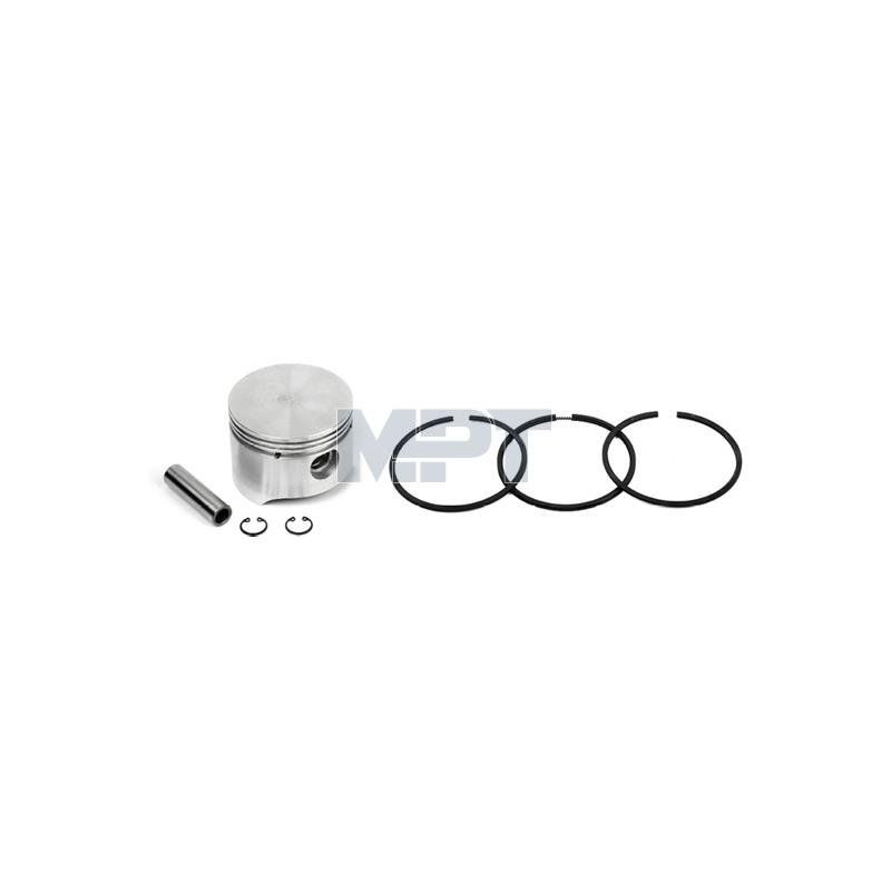Ø80,00mm (STD) Piston & Ring, Compressor