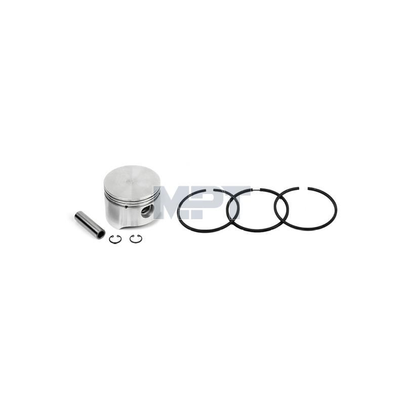 Ø86,00mm (STD) Piston & Ring, Compressor