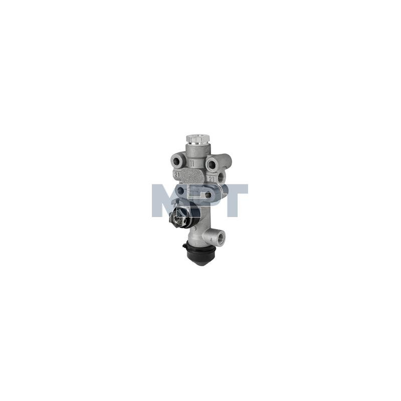 Suspension Valve