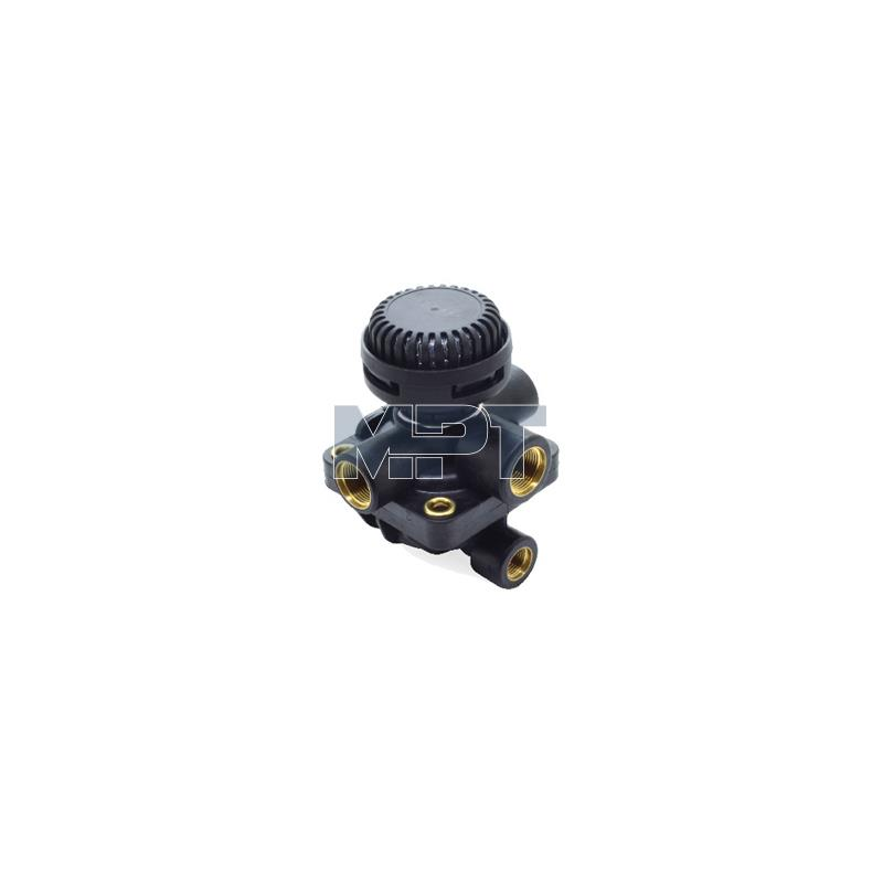 Relay Valve with Pump