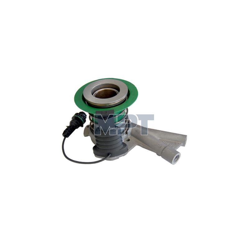 Release Bearing With Sensor