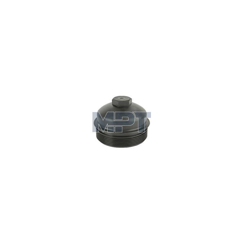 Fuel Filter Cover