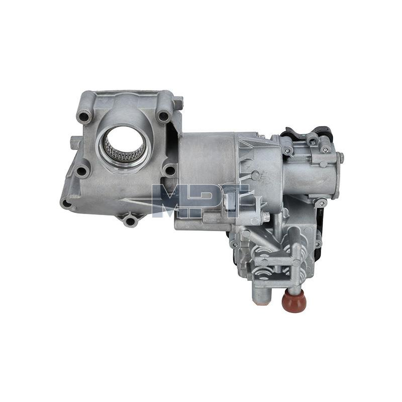 GEARBOX SHIFTING CYLINDER