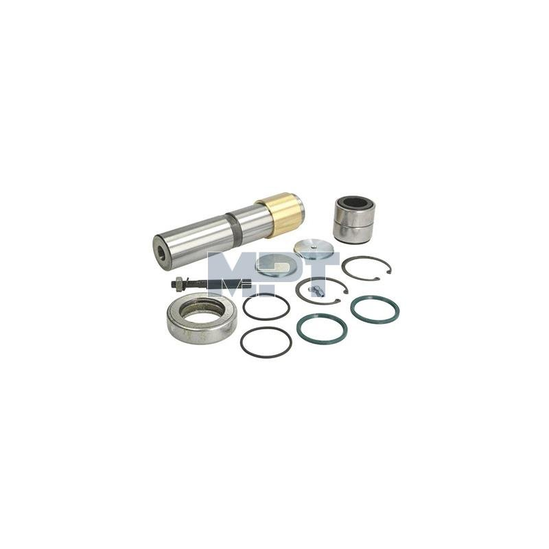 King Pin Kit, Axle Steering Knuckle